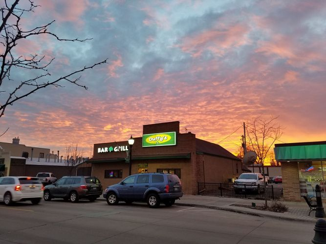 Duffy's Bar and Grill, Osseo MN, Maple Grove bar, restaurant